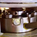 Mechanical (Wet) Seals